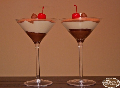 Chocolate Mousse Martini-2