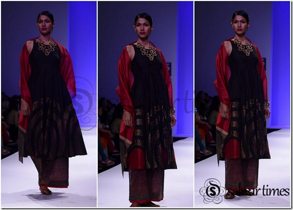 Poonam_Bhagat_Wills_India_Fashion_Week (2)