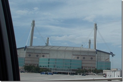San Antonio and RIVERWALK 052