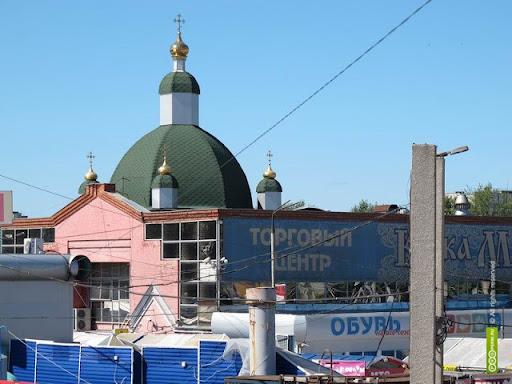 В Перми может разгореться религиозный скандал. . По аналогии с храмом Хрис