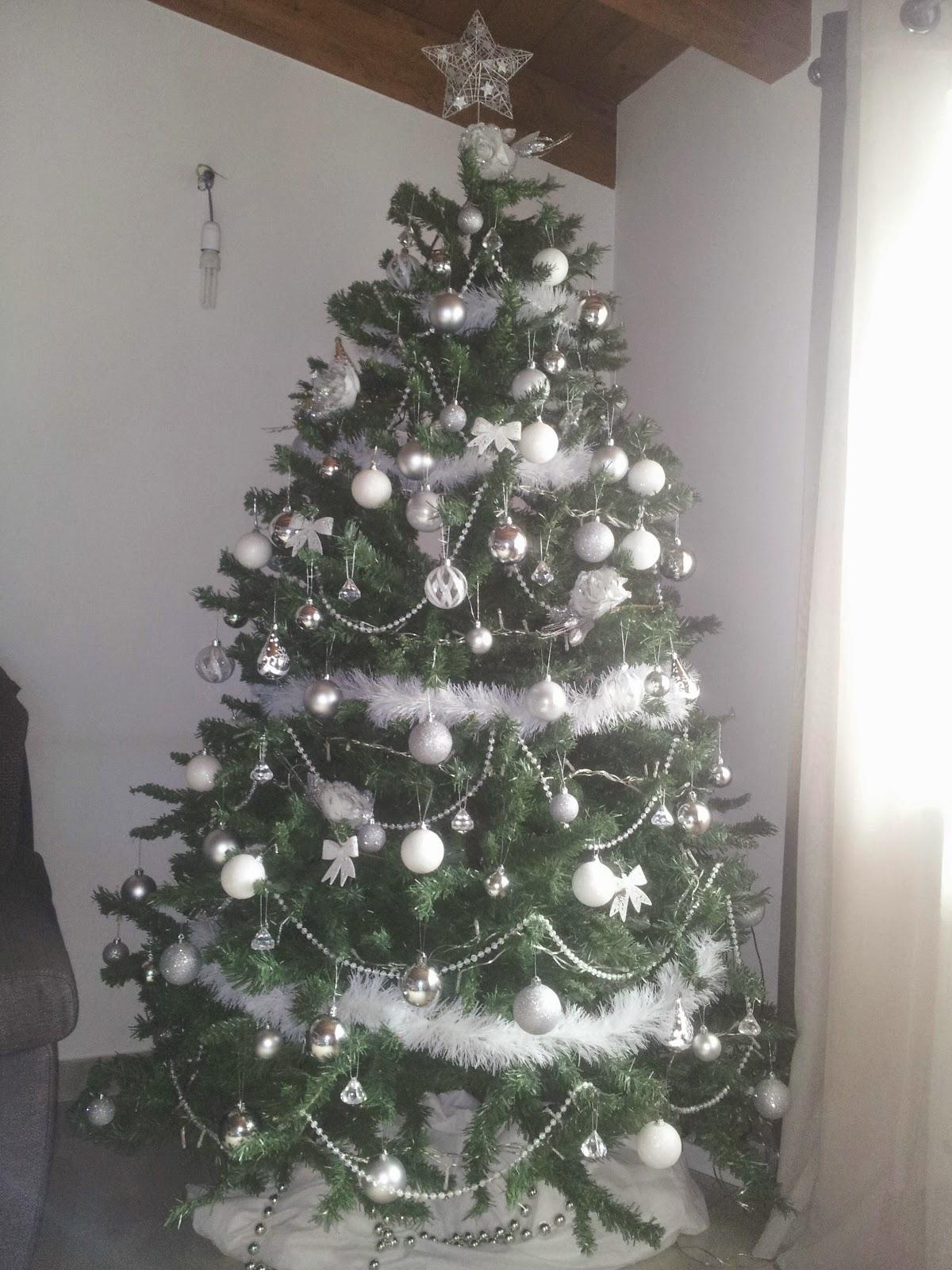 Conosciuto Carta e Cucito: Il mio Albero di Natale OA49