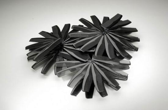 Escultura de pentes (3)