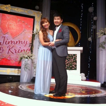 Kring and Jimmy - I Do Grand Couple