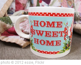 'home sweet home' photo (c) 2012, essie - license: http://creativecommons.org/licenses/by/2.0/