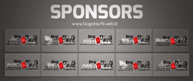 Sponsorship -blogsitaufik.blogspot.com