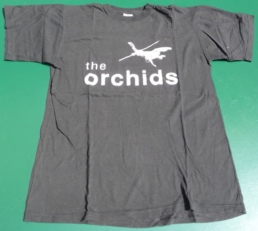 The Orchids - Black