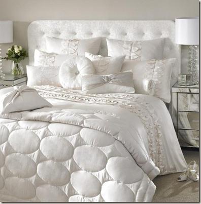 Textured bedding Wishful Thinking