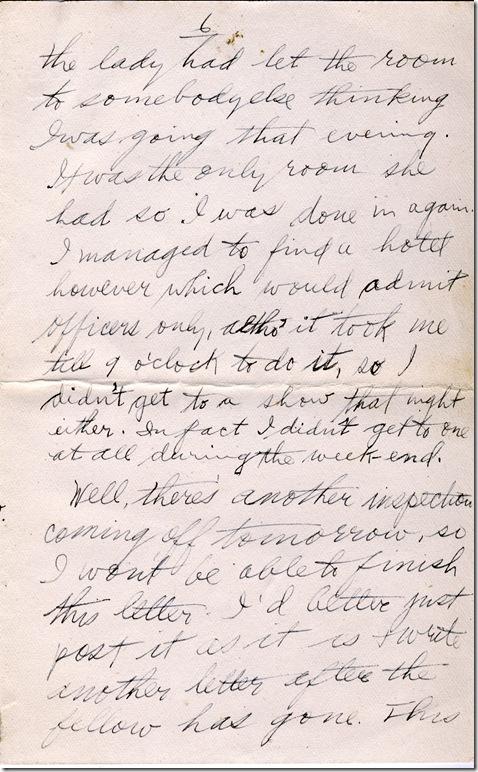 15 September 1918 6