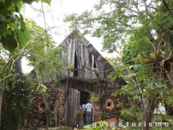 Casa de pedra - Jacaraipe.