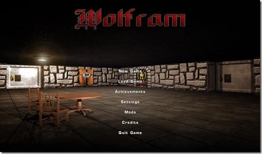 wolfram 3D remake