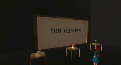 You Choose Exhibit 006