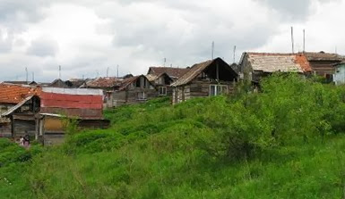 roma-Gypsy_settlement