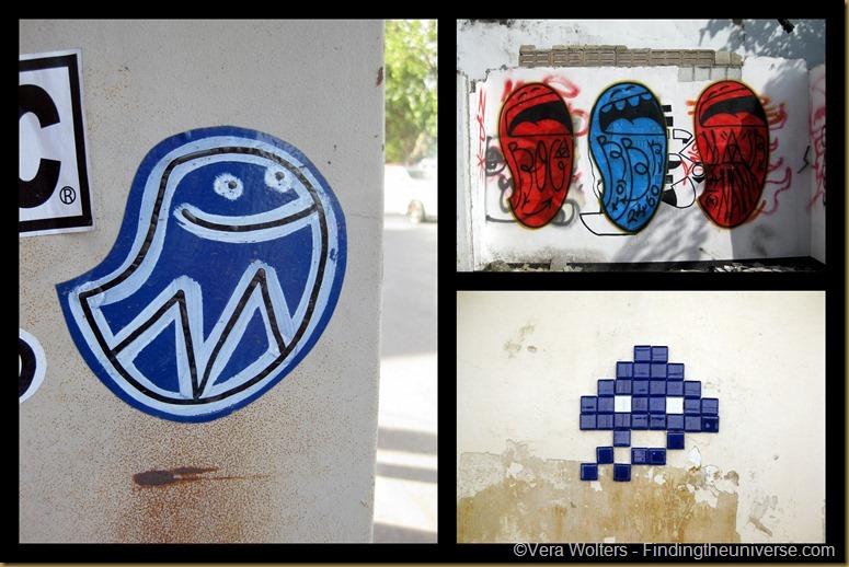 Street Art Chiang Mai/Phuket
