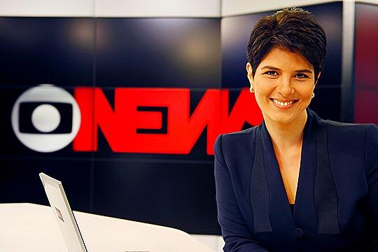 Foto: Matheus Cabral/TV Globo