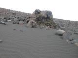 Crater scenery on Gunung Marapi (Dan Quinn, June 2013)