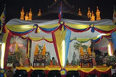 Buddhism in Laos: most important Festival