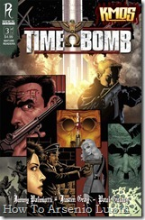 P00003 - Time Bomb #3 (de 3)