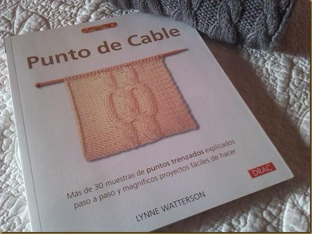 PUNTO DE CABLE DE LYNNE WATTERSON