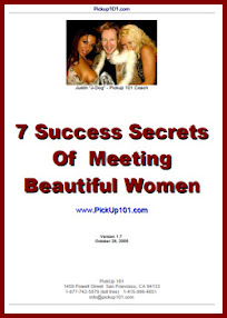 7 Success Secrets Of Meeting Beautiful Women » So1.co