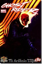 P00024 - Ghost Rider #24