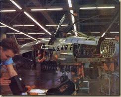 Flight Test F-101