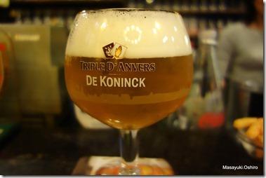 Tripel 'D Anvers 8%Alc