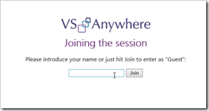 Acceso a web workspace