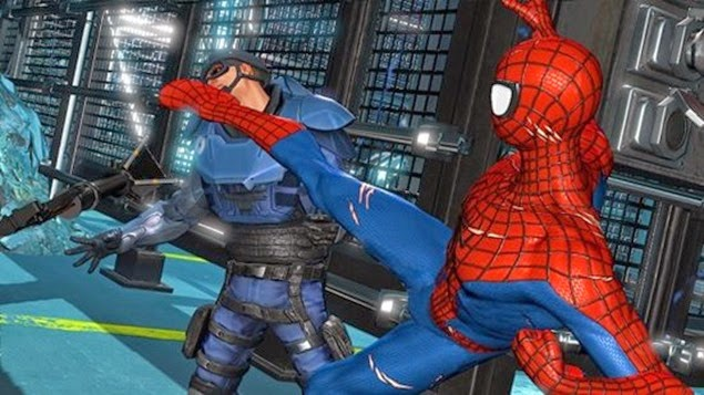 amazing spider-man 2 cheats and tips 01