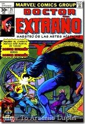 P00026 - Dr Extraño  por KratosGodWar #25