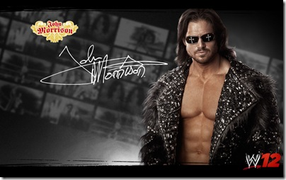 WWE12 JohnMorrison