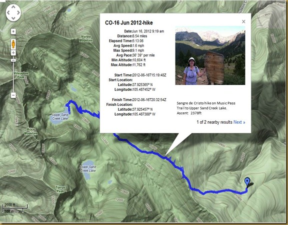 Westcliffe-16 Jun 2012-hike