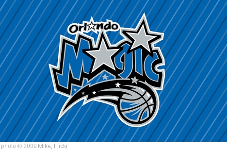 'Orlando Magic' photo (c) 2009, Mike - license: http://creativecommons.org/licenses/by-sa/2.0/
