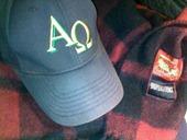 A O hat