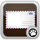 Postcard Creator icon