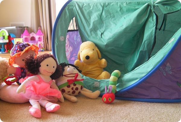 20110722 Emily's tent 01