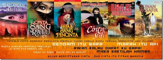 Header Cover all novel
