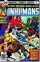 P00008 - Inhumans v1 #6