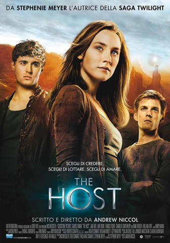 The Host –  L'Amordiscienza