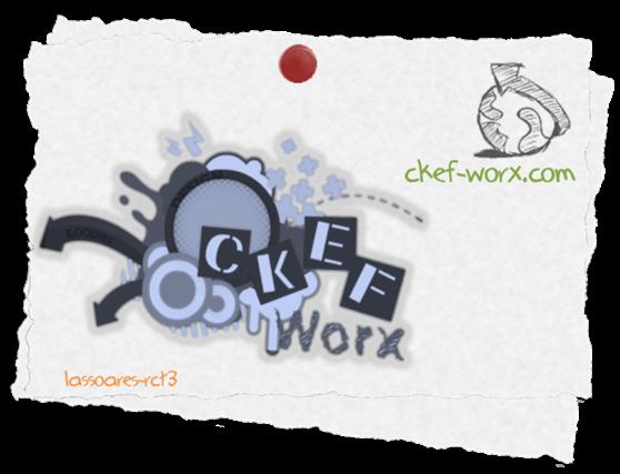 Novos parceiros (ckef-worx) lassoares-rct3