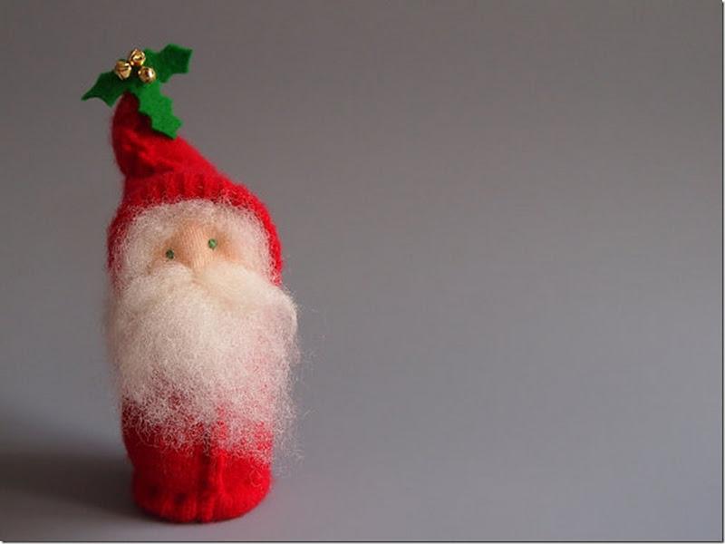 gnome christmas