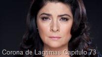 Corona de Lagrimas Capitulo 73