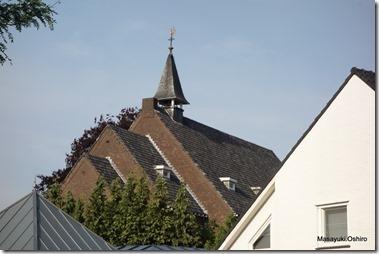 Budel-Schoot Onze Lieve Vrouwe Kerk