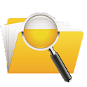 Fast Search icon