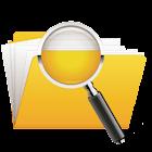 Fast Search icon