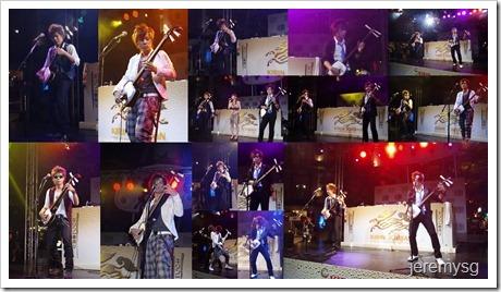 Kirin Ichiban Fest - 05112011 - Collage - Kuniken