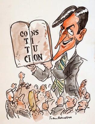 Suarez Constitución