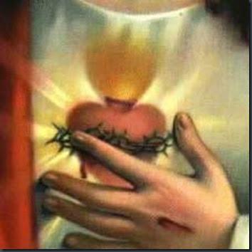 ENTRAR AL CORAZON DE JESUS