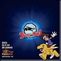 PB - Super Con - João Pessoa 2012