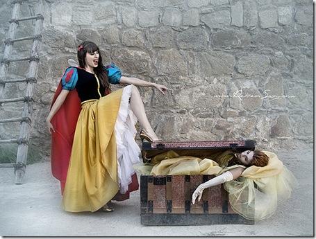 Blancanieves,Schneewittchen,Snow White and the Seven Dwarfs (15)