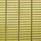 Ozdobna tkanina w kratkę. Na zasłony, poduszki, dekoracje. Szeroka 300cm. Zielona.
